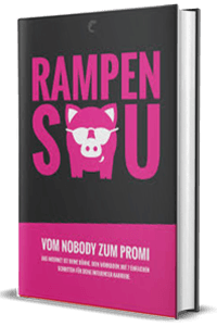 "Cover ""Rampensau"" von Toro Media"