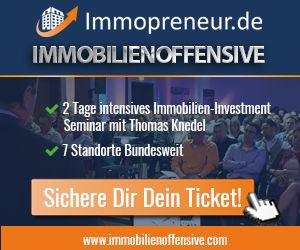 """Immobilienoffensive-2020"" Thomas Knedel"